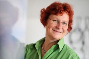 Felice Meer, Grafikdesignerin aus Uelzen