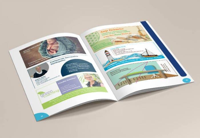 Unternehmerinnen Branchenbuch