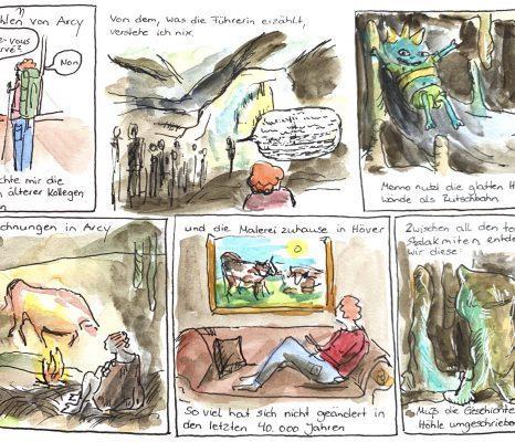 04.08.20 Höhlenbesuch