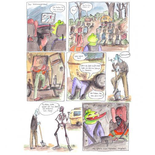 Kap. 13. Tauschgeschäft